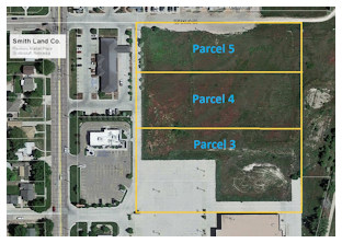 Scottsbluff commercial land for sale lease