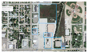 Scottsbluff commercial real estate property